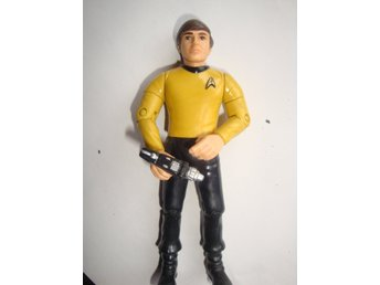 Star Trek figur.