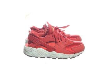 separation shoes 0f1ec 1e7ef Nike, Sneakers, Strl  36,5, Air Huarache Ultra, Röd