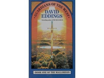 Guardians of the west, David Eddings (Pocket Eng)