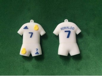 USB 8Gb REAL MADRID - RONALDO
