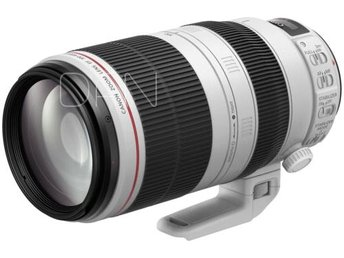 Canon EF 4,5-5,6/100-400 L IS II USM