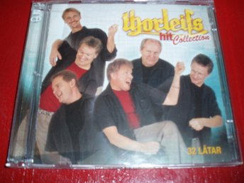 Thorleifs (Hit Collection 32 Låtar) 2CD
