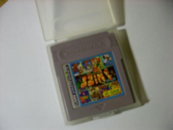 GameBoy spel