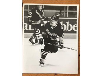 Pressfoto NHL Luc Robitaille Pittsburgh Penguins