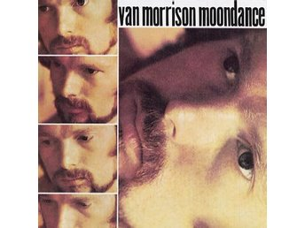 Morrison Van: Moondance 1970 (Rem) (CD)