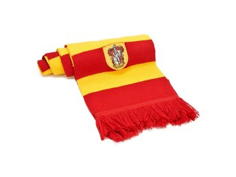Harry Potter - Scarf Gryffindor - red