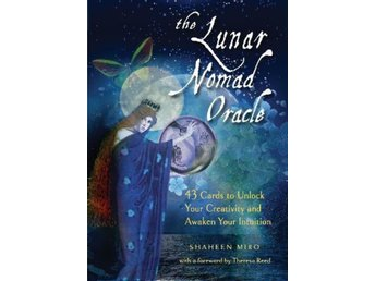 The Lunar Nomad Oracle 9781578636310