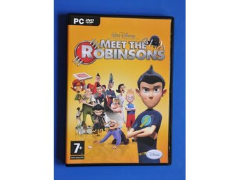 Meet the Robinsons (PC DVD-ROM)
