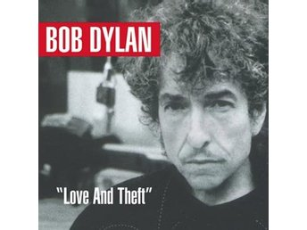 Dylan Bob: Love and theft 2001 (Rem) (CD)