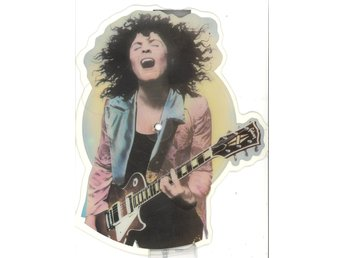 MARC BOLAN & T-REX-CHILDREN OF THE REVOLUTION PICTURE DISC VINYL / NY