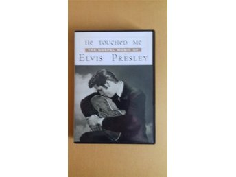 Elvis, DVD, He Touched Me