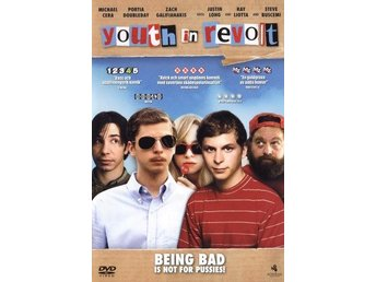 DVD - Youth In Revolt (Beg)