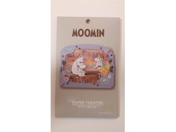 Moomin Pappersteater