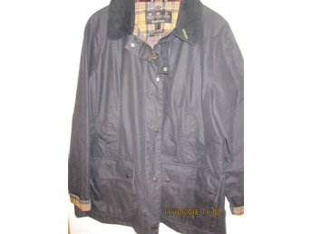 Barbour Beadnell Size UK 20, Euro 46. MYCKET FINT SKICK! - Unnaryd - Barbour Beadnell Size UK 20, Euro 46. MYCKET FINT SKICK! - Unnaryd