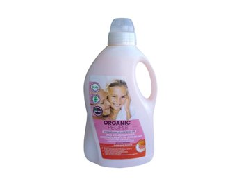 Organic People Eco fabric conditioner Sunshine reggae