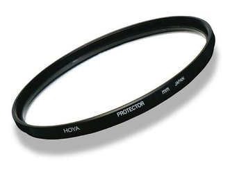 HOYA Filter Protector HD-Series 52mm.