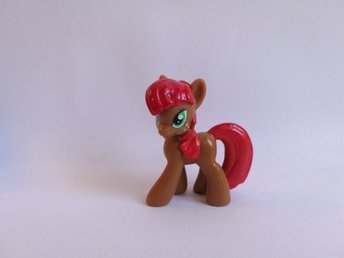 My little pony - Modifierad Cherry Spices (Babs Seed) - Blind bag Samlarfigur