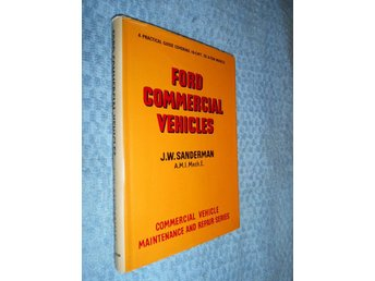 Ford Commercial Vehicles (1961)