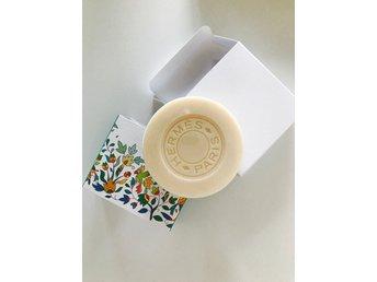 HERMÈS perfumed soap - UN JARDIN APRÈS LA MOUSSON - Malmö - HERMÈS perfumed soap - UN JARDIN APRÈS LA MOUSSON - Malmö