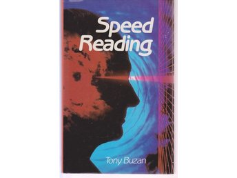 Tony Buzzan: Speed Reading