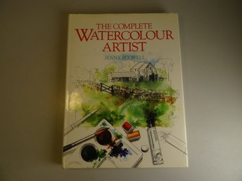 The Complete Watercolour Artist