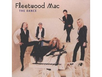 Fleetwood Mac: The dance 1997 (CD)