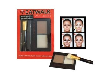 W7 Catwalk Face Shaper