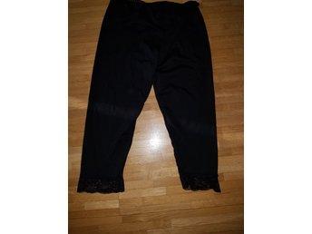 ᐈ Köp Leggings   tights för dam på Tradera • 2 589 annonser 0a3d0c56b846e