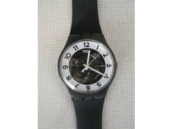 Swatch Skeleton Male