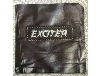EXCITER - EXCITER 1988 ( THRASH , HEAVY METAL )