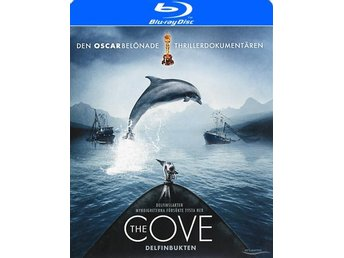 The cove / Delfinbukten (Blu-ray)