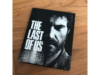 The Last Of Us- Joel-utgåvan PS3