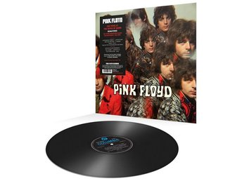 Pink Floyd: The piper at the gates of dawn (Rem) (Vinyl LP)