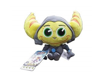Medium  Ratchet & Clank - Ratchet 17cm