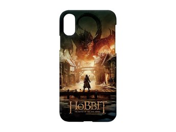 The Hobbit 3 iPhone XS Max Skal