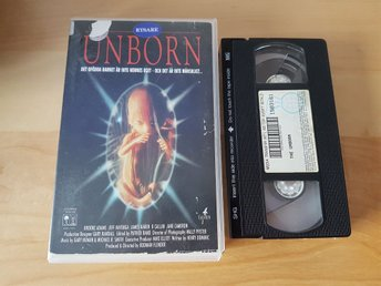 Unborn - Media Transfer, Brooke Adams