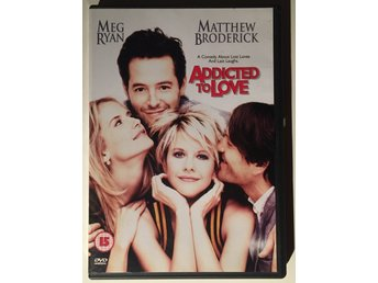 Addicted to Love - Matthew Broderick / Meg Ryan