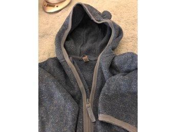 Fleecetröja stl 80 (420284750) ᐈ Köp på Tradera