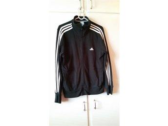 Adidas zip tröja i nyskick - Bollnäs - Adidas zip tröja i nyskick - Bollnäs