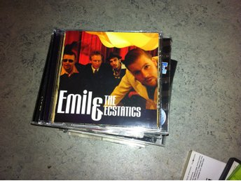 Emil & The Ecstatics - Emil & The Ecstatics