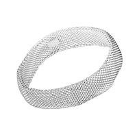 925 sterling silver armband, nytt.