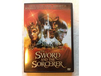The Sword and the Sorcerer - Sundbyberg - The Sword and the Sorcerer - Sundbyberg