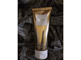 Elizabeth Arden Untold body cream