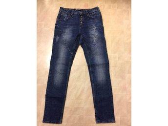 Jeans, välvårdade Denim Rebel stl C36 - Trollhättan - Jeans, välvårdade Denim Rebel stl C36 - Trollhättan
