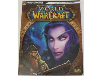 Bok - Spelguide till World of Warcraft (2007)