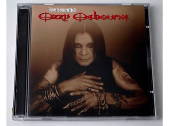 Ozzy Osbourne / The Essential 2-CD
