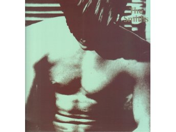 THE SMITHS - THE SMITHS (CLEAR VINYL) LP
