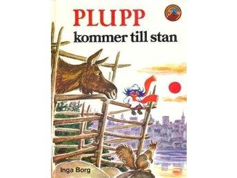 Javascript är inaktiverat. - Lund - Alla barns bokklubb. 1985. Mycket gott skick. - Lund