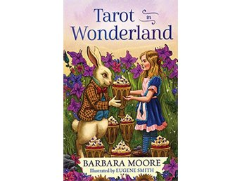 Tarot in Wonderland Kit 9780738746807