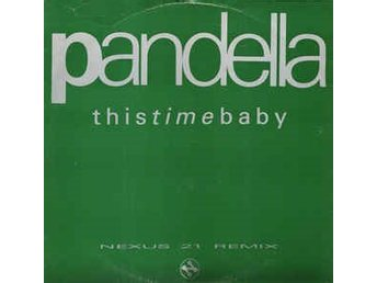 "Pandella – This time baby (Network 12"")"